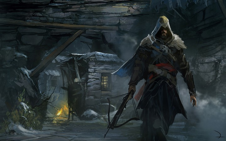Assassin' S Creed hd desktop
