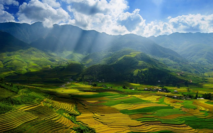 asian landscape wallpaper by pettycharles revelwallpapers net