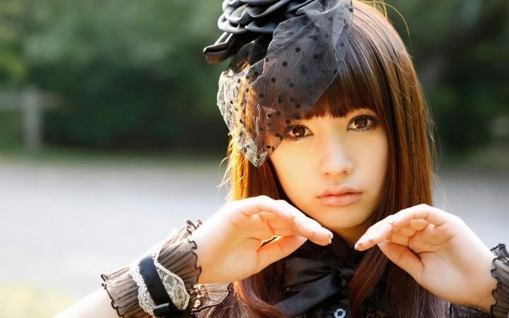 Фото японок бесплатно 30215 фотография