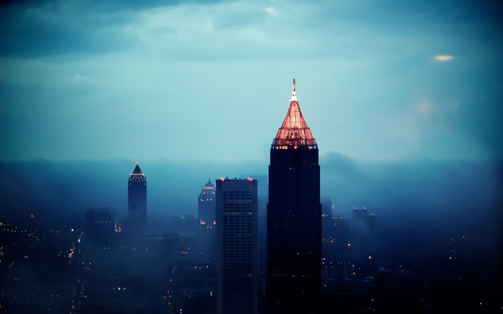 atlanta-buildings-cities-fog-morning