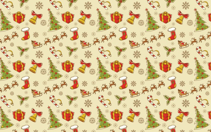 Background Christmas
