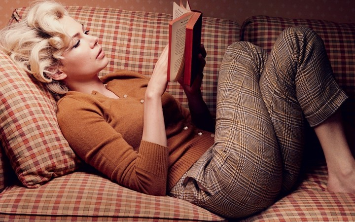 Beautiful Woman Marilyn Monroe Book Hd