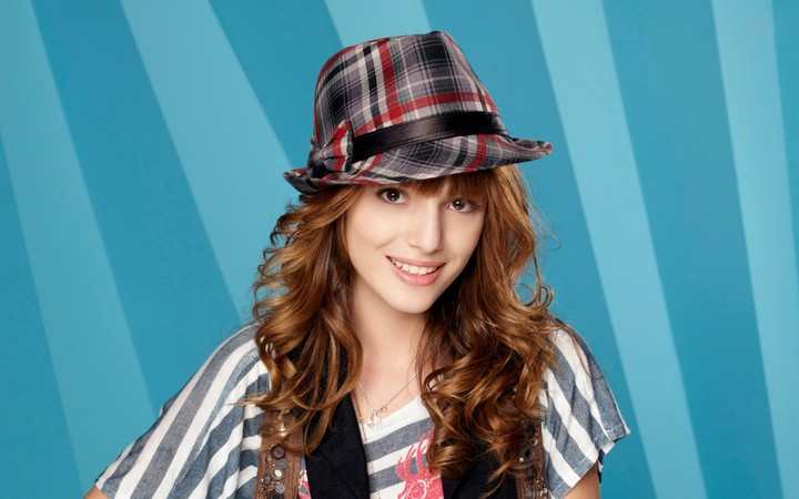 Bella Thorne K C Undercover wallpaper by parislane ...