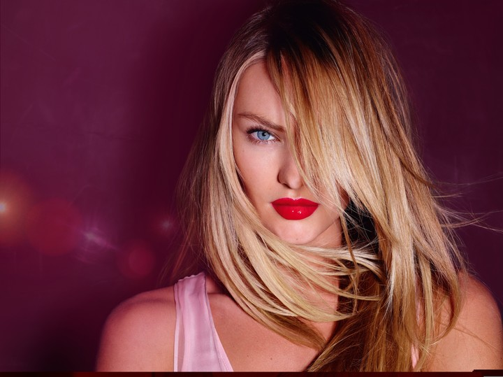 Candice Swanepoel Actress