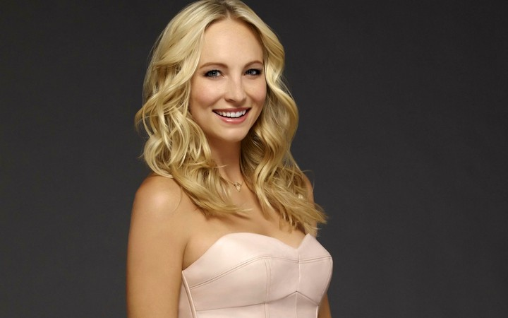 Caroline Forbes The Vampire Diaries Season 6