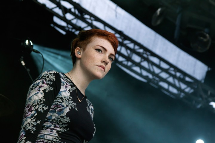 Chloe Howl hd desktop British Singer Songwriter Pop Rock