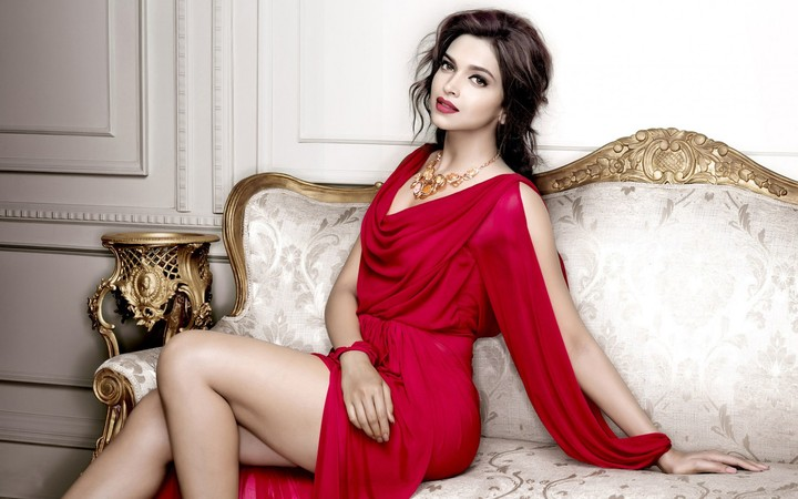 Deepika Padukone Celebrity Bollywood