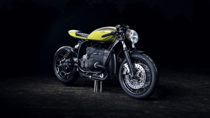Diamond Atelier Bmw R100 Cafe Racer
