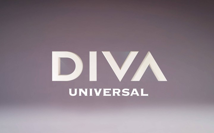 Diva Universal Tv Channel Female Audience Rebranding Channel April