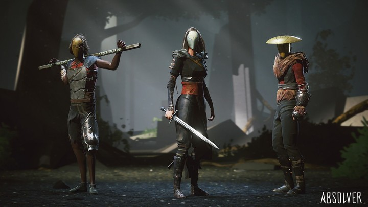 Absolver Games