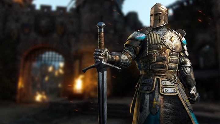 For Honor Desktop
