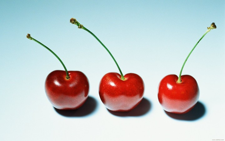 Fruit Cherry