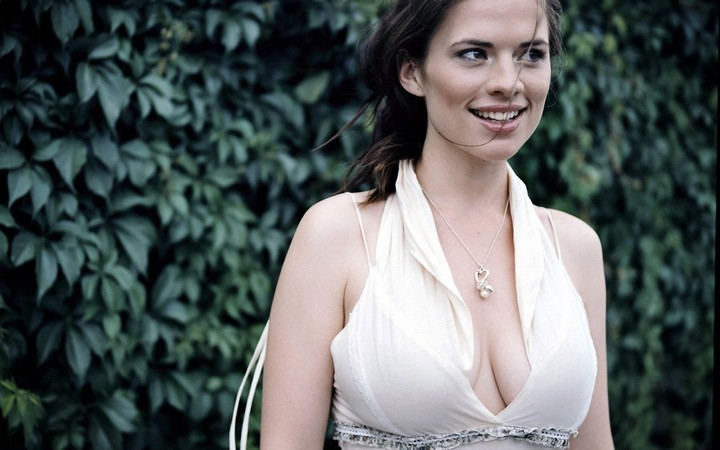 Haley Atwell Actress