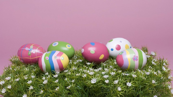 happy-easter-eggs-flower