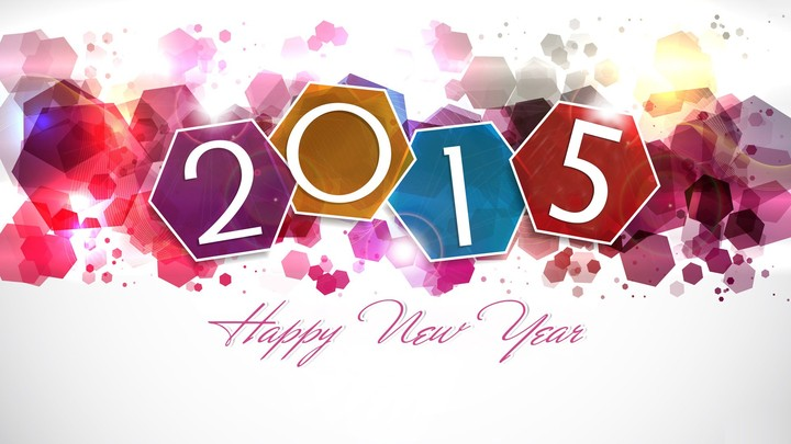 Happy New Year 2015 Hd