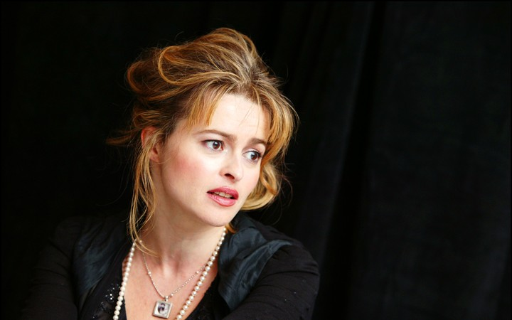 Helena Bonham Carter Actress English