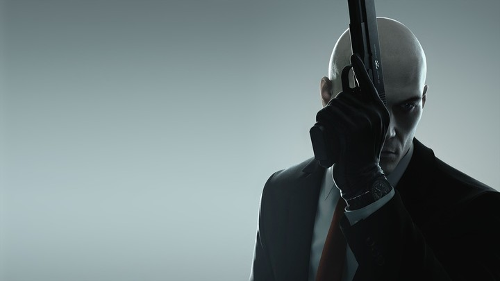 Hitman Background