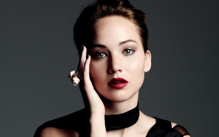 Jennifer Lawrence Actress Hd