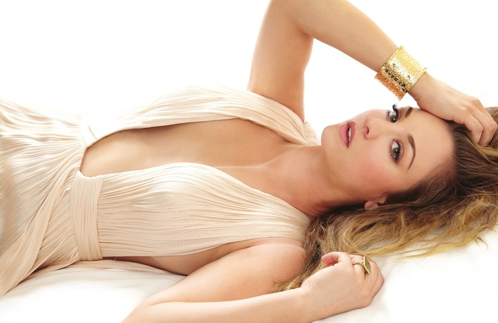 Kaley Cuoco The Big Bang Theory Season 7, actress girl hollywood