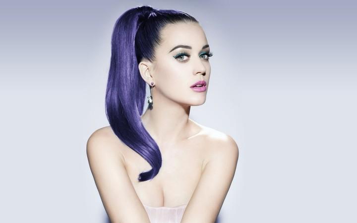 katy perry beauty singer - photo #1