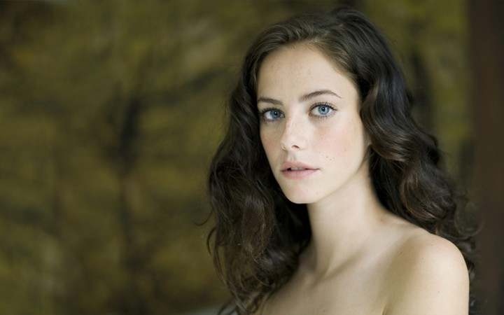 Kaya Scodelario Effy Brunette Model Wallpaper By