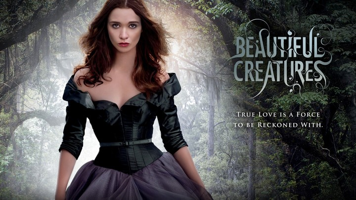 Lena Duchannes In Beautiful Creatures