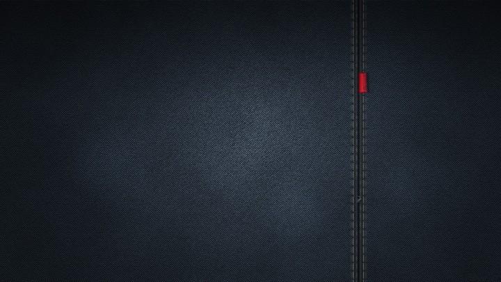 Levis Jeans Minimalistic Textures