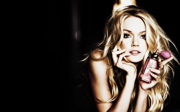 Lindsay Ellingson Actress Young Girl My Lovely Girl Wallpaper By