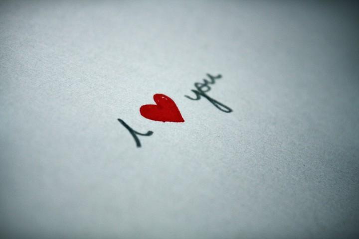 Love Feeling Wallpaper: Love Wallpaper By Pettycharles