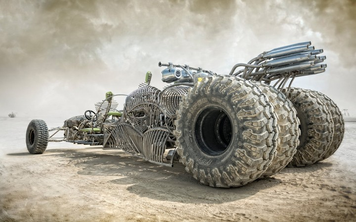 Mad Max Fury Road Hd