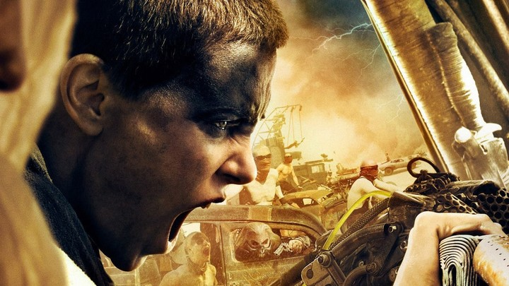 Download Watch Mad Max: Fury Road 2015 Movie or Trailer