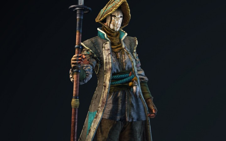 The Nobushi Nobushi For Honor