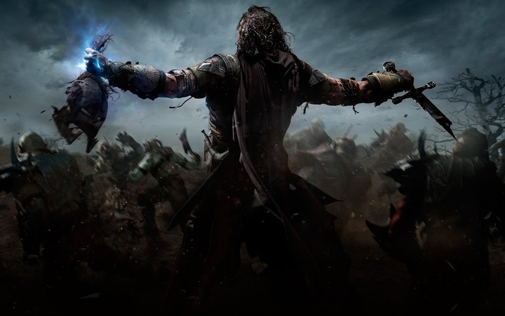 Middle Earth Shadow Of Mordor 3 Hd