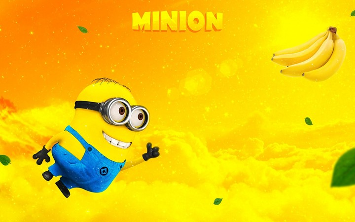 Minions Backgroundhd