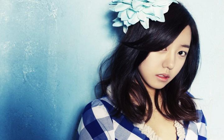 Namjoo Apink Kpop Singer Music Asian Korean Girls Cute