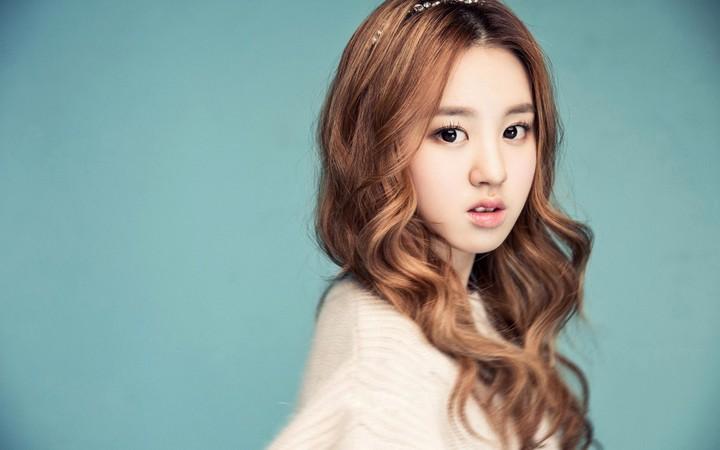 Nc A Singer Kpop Music Korea Asian Girl Beauty Cute Funny