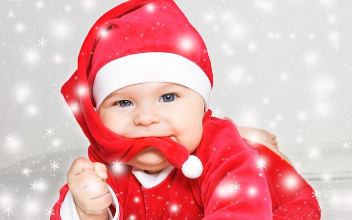 Картинки красивые младенцы
