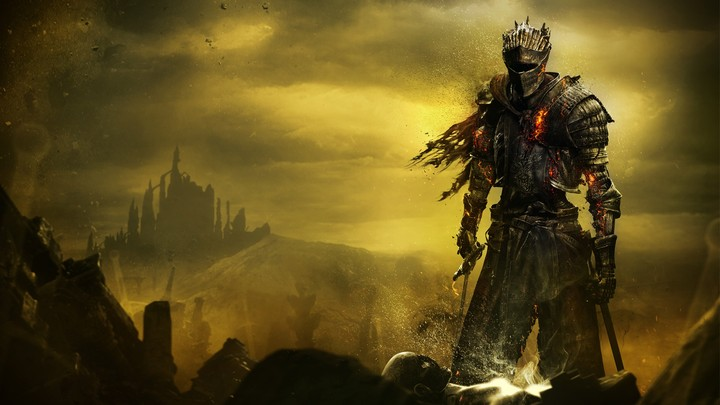 Soul Of Cinder Dark Souls 3