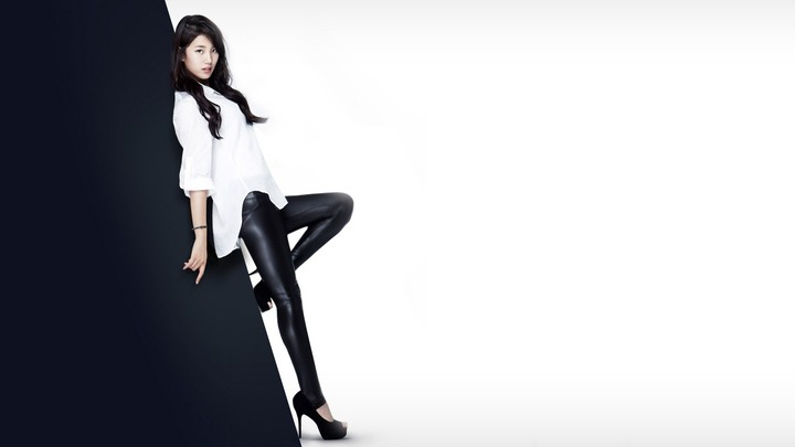 Suzy in Miss A