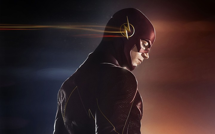 The Flash Poster Film