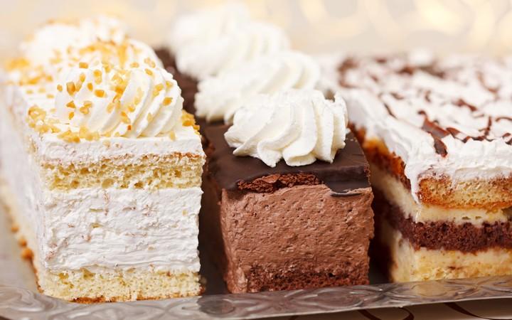 Картинки торт пирожное