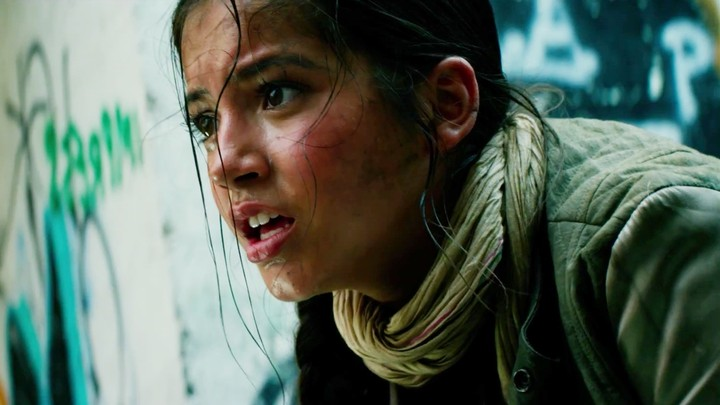 Transformers The Last Knight, Isabela Moner