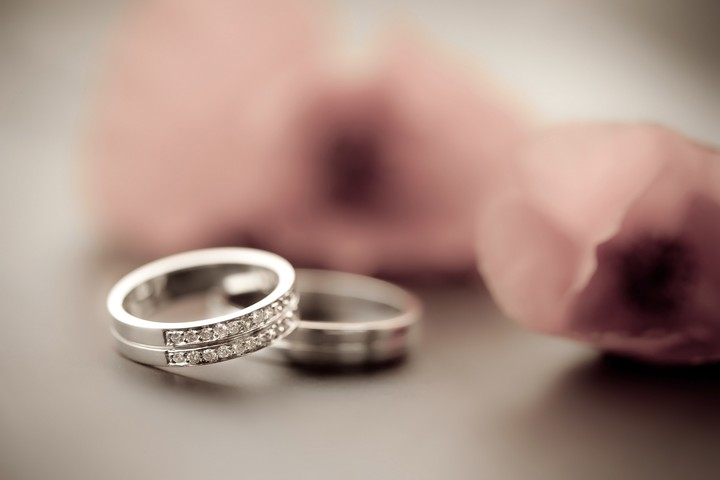 Wedding Rings Hd Wallpaper By Pettycharles Revelwallpapers Net