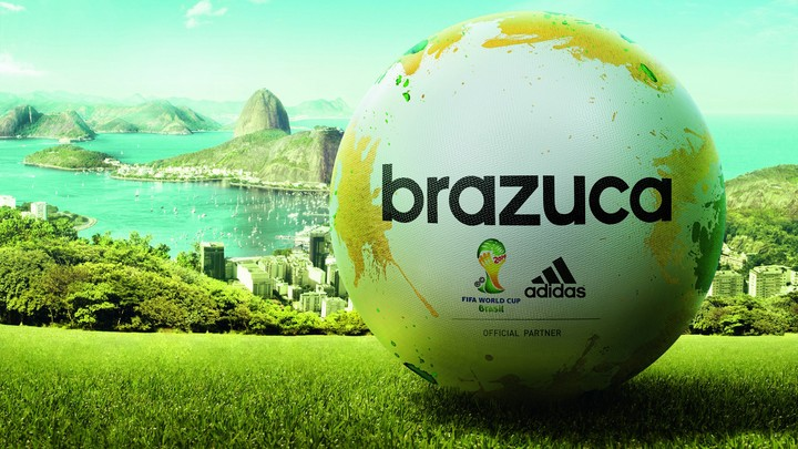 World Cup 2014 Ball