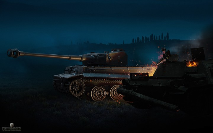 World Of Tanks, Video Game