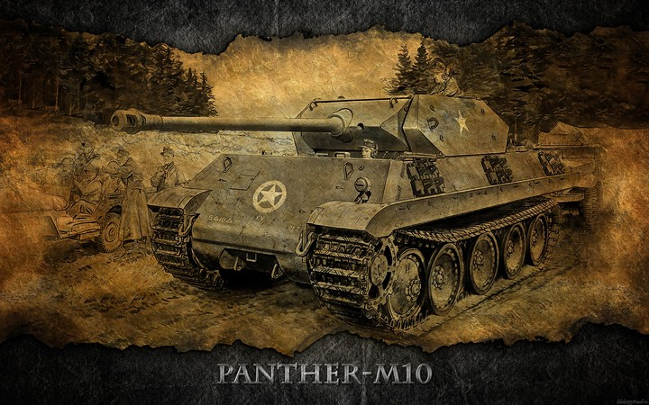 Wot World Of Tanks Hd