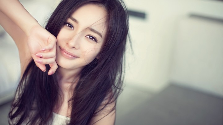 Малазийки девушки фото